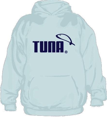 Tuna Hoodie
