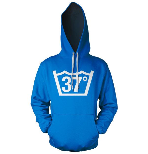 37 Celcius Hoodie