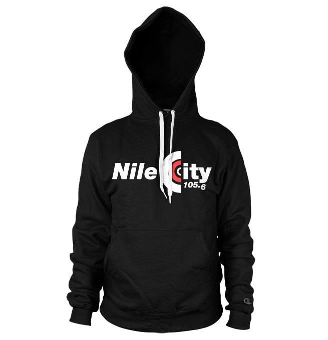 Nile City Hoodie