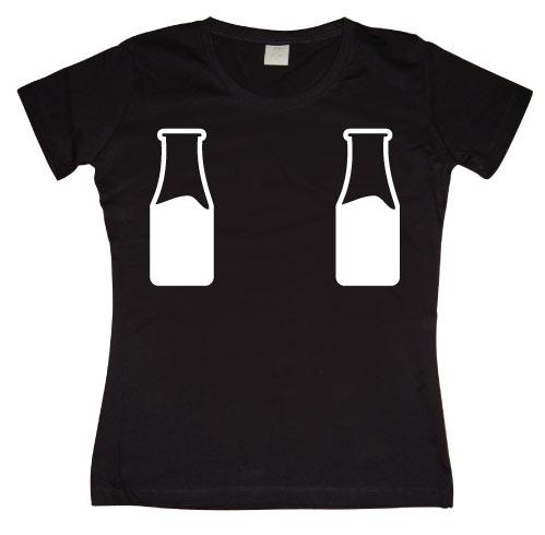 MILK Girly T-shirt