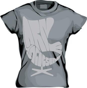 Iconic Girly T-shirt