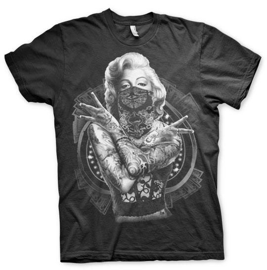 Monroe Outlaw T-Shirt