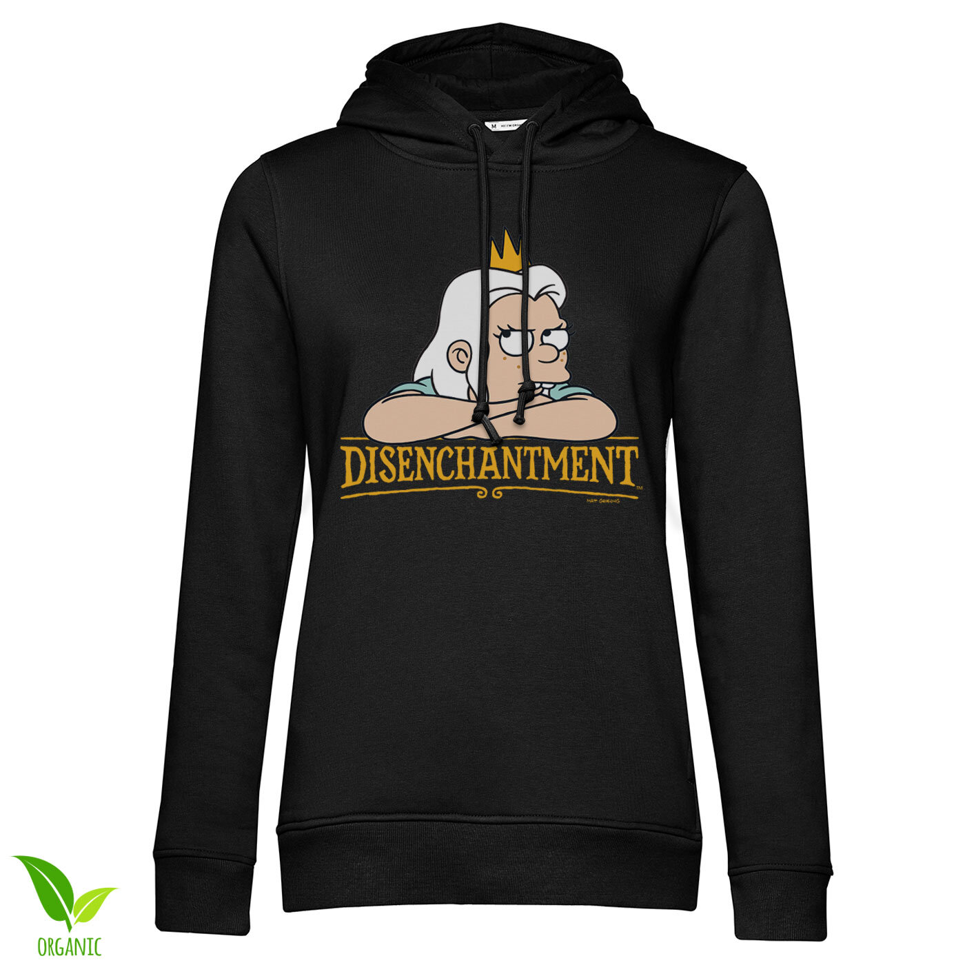 Disenchantment - Bean Girls Hoodie