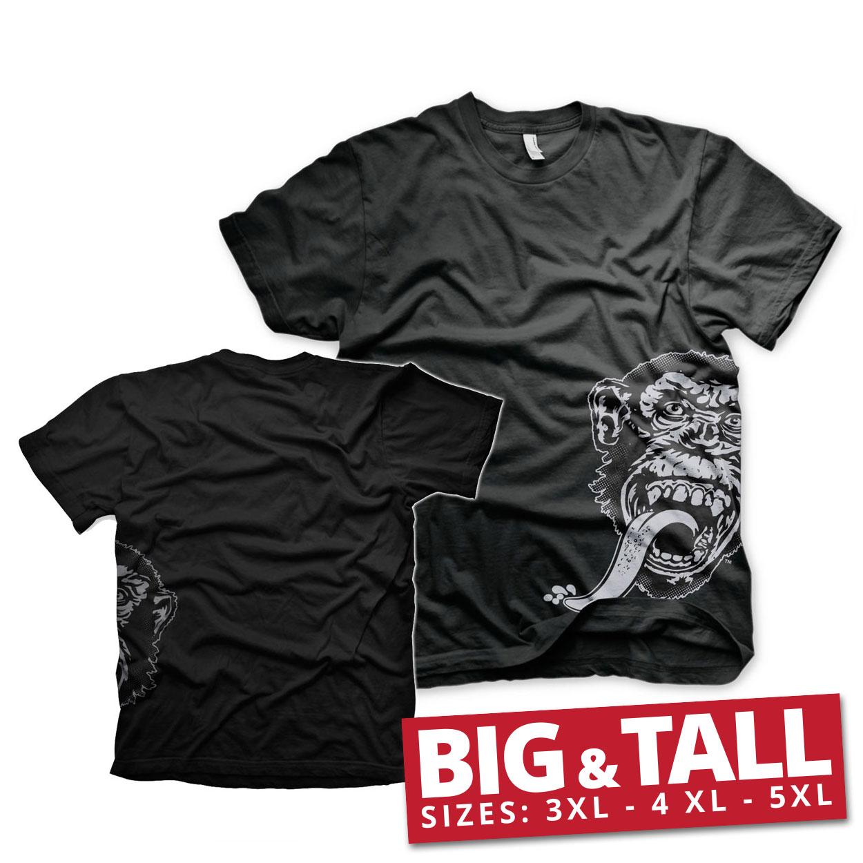 Gas Monkey Sidekick Big & Tall T-Shirt