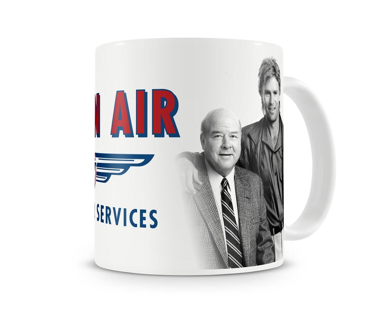 Daltons Air Coffee Mug