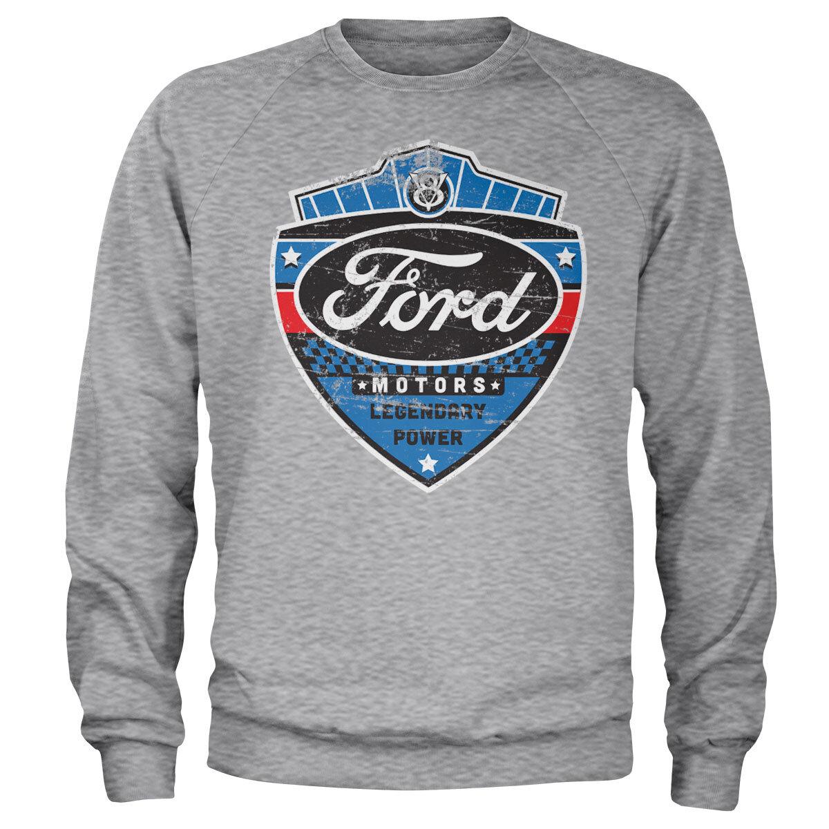 Ford - Legendary Power Sweatshirt