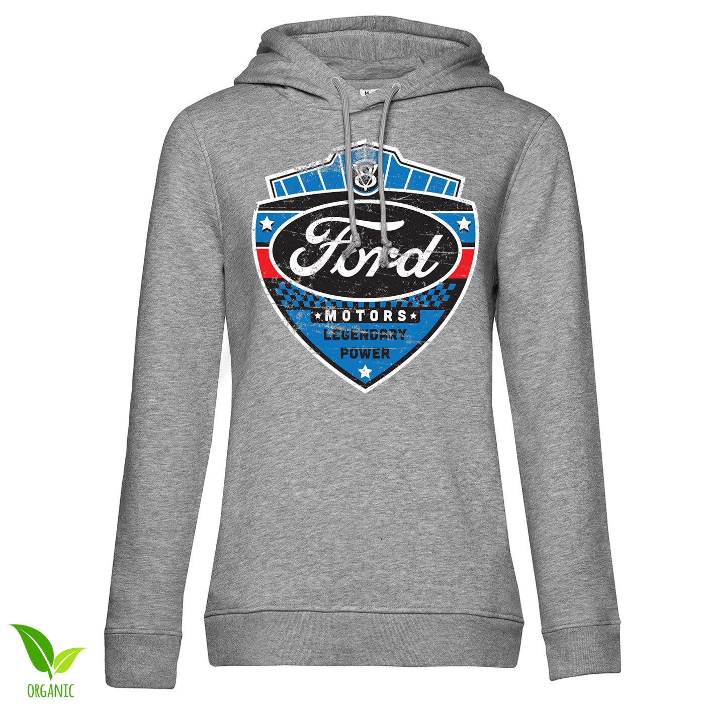 Ford - Legendary Power Girls Hoodie