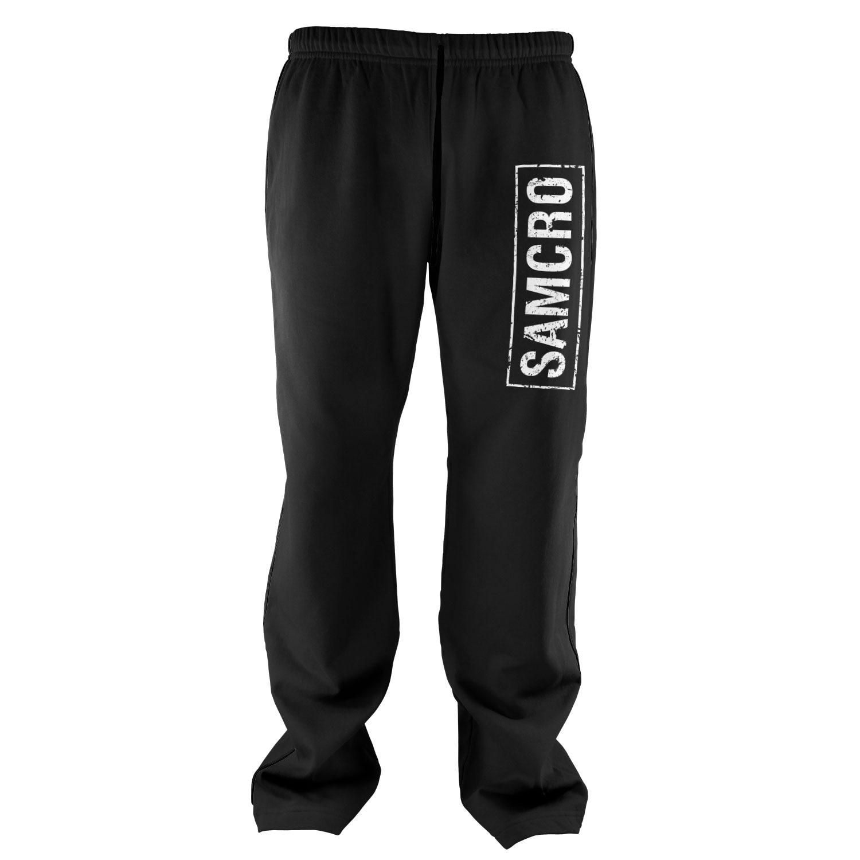 SAMCRO Sweatpants