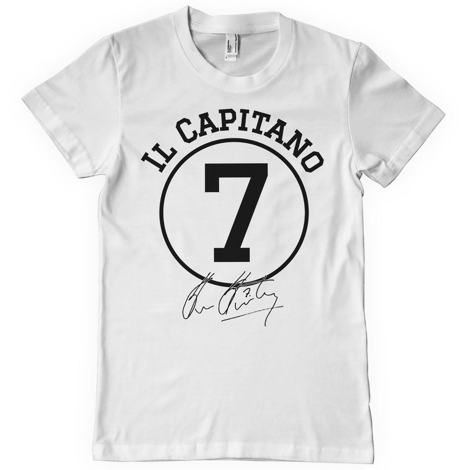 Il Capitano 7 T-Shirt