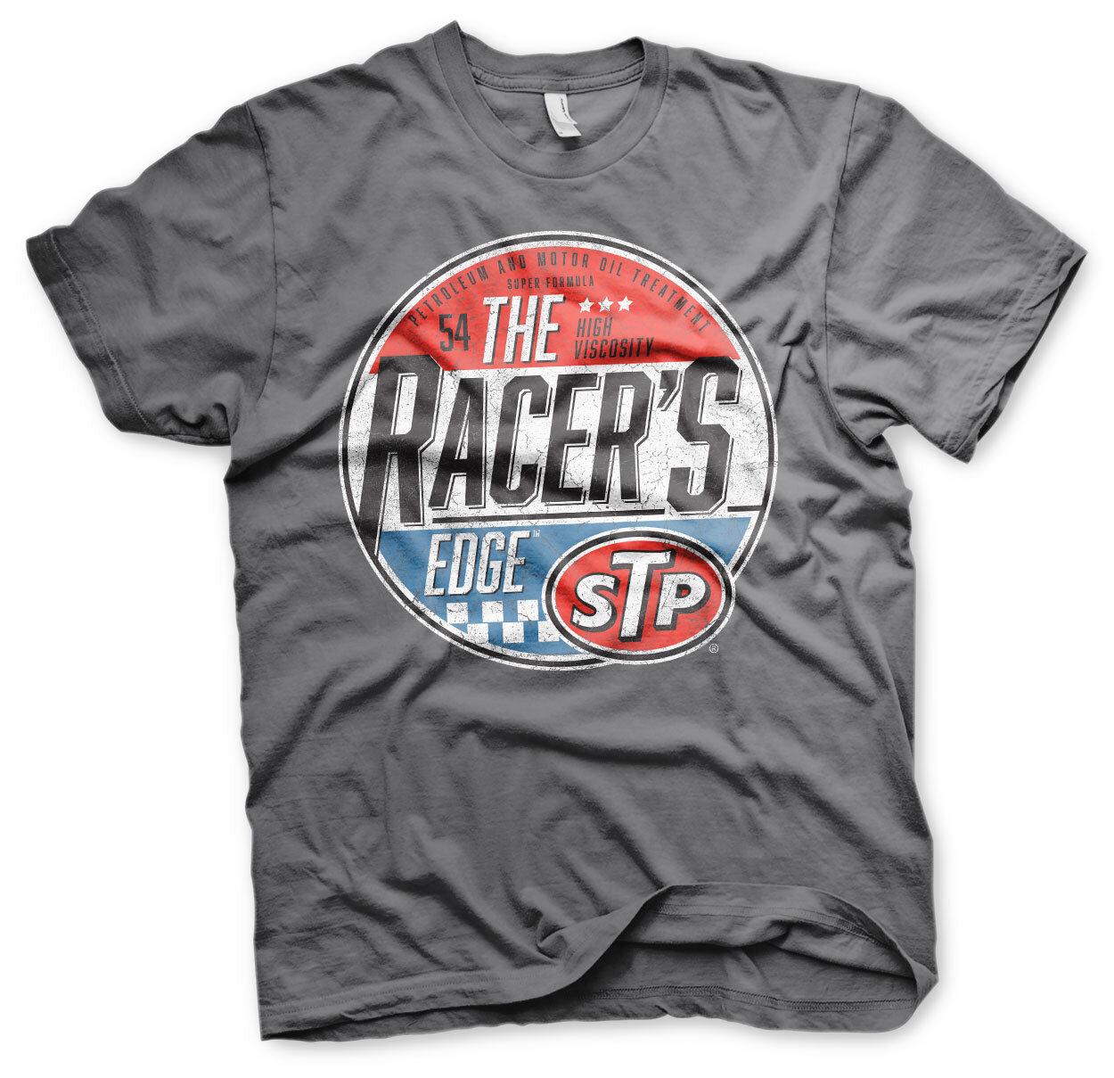 STP - The Racer's Edge T-Shirt