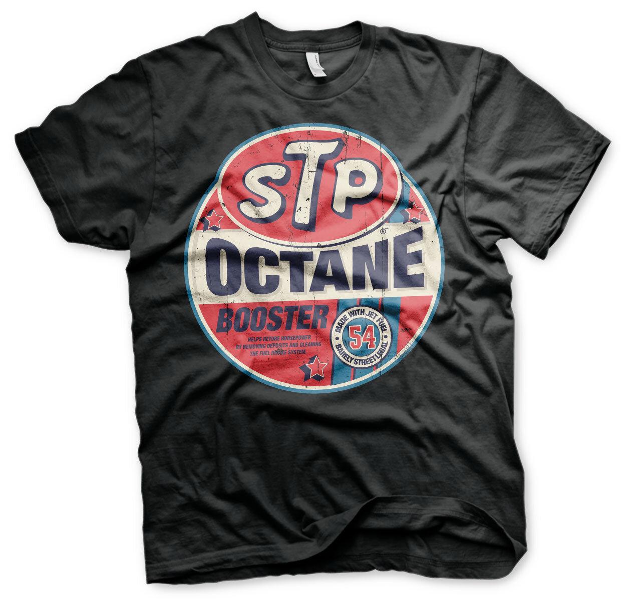 STP Octane Booster T-Shirt