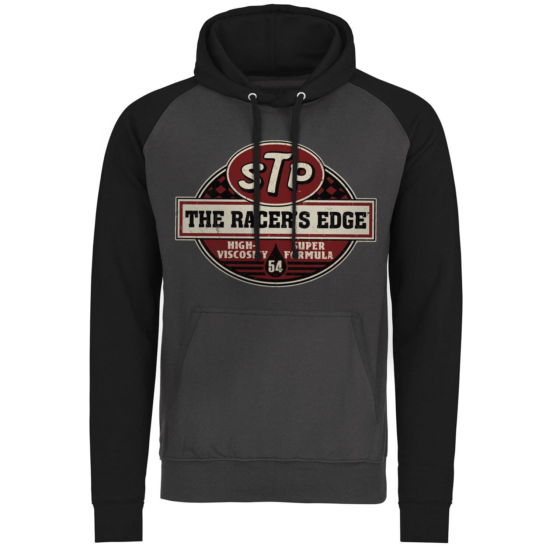 STP - Super Formula Baseball Hoodie