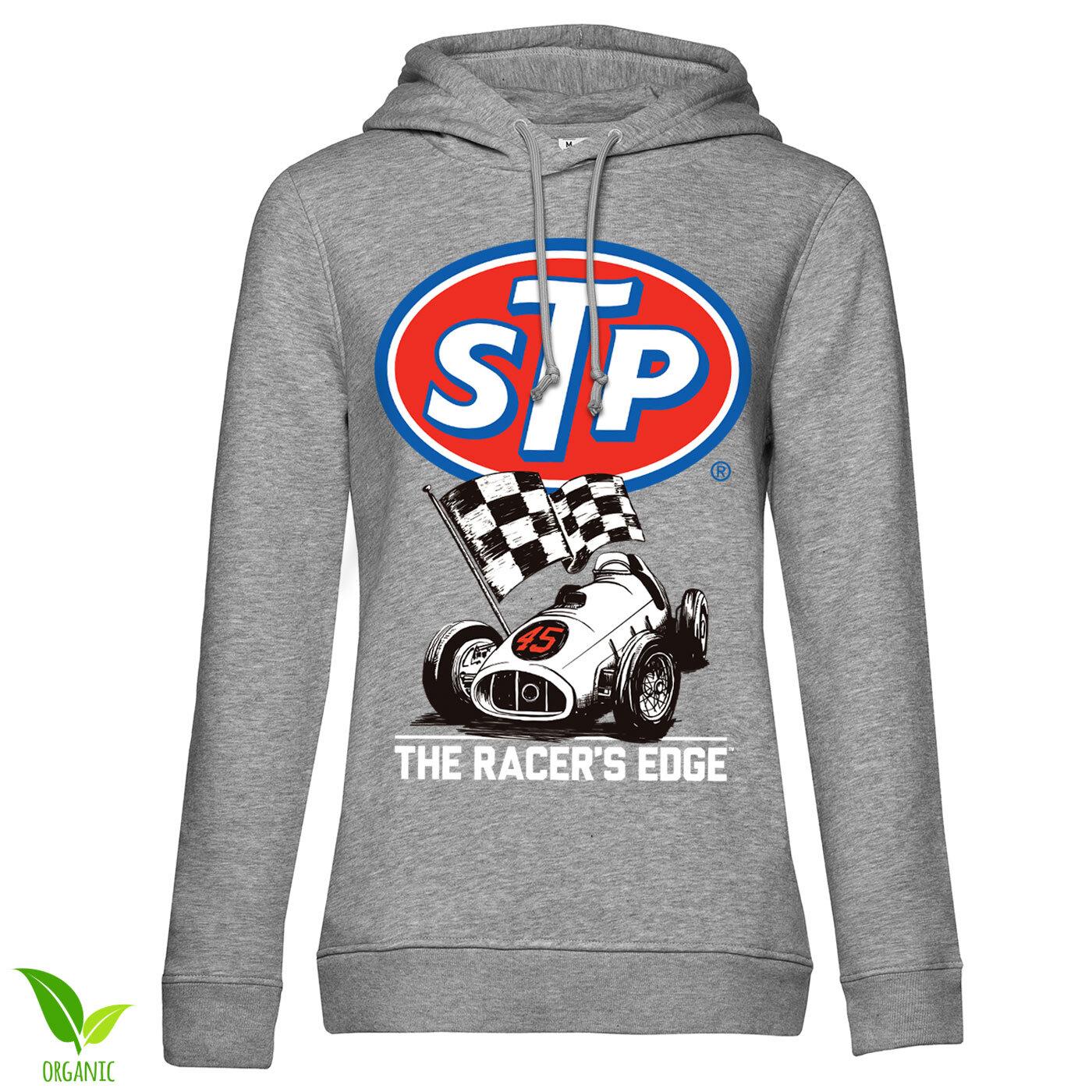 STP Retro Racer Girls Hoodie