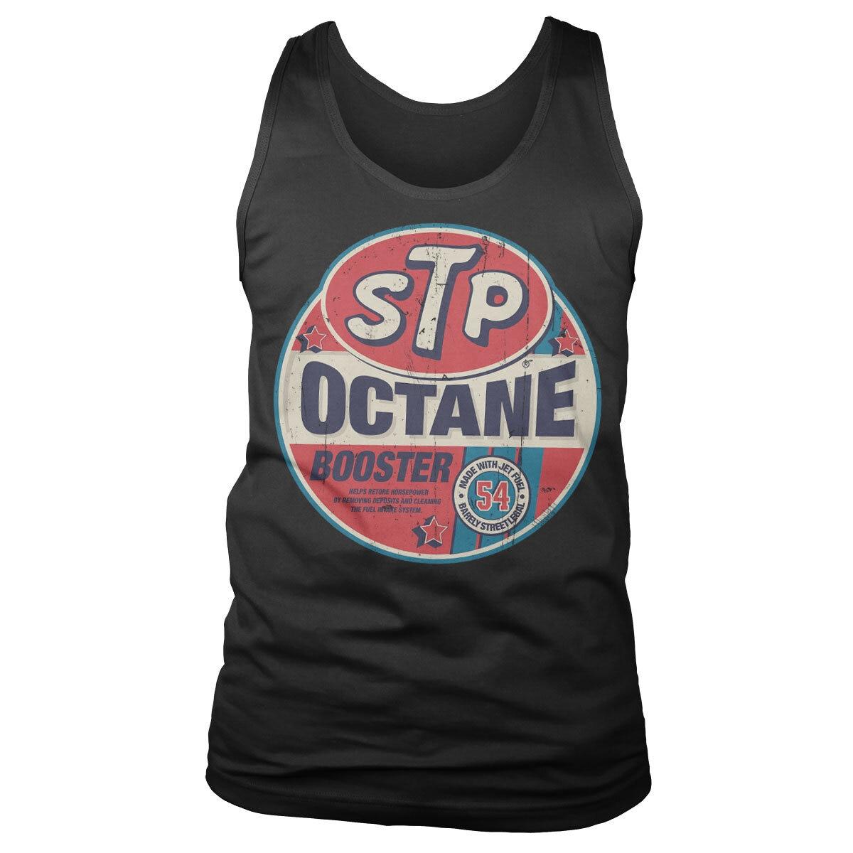 STP Octane Booster Tank Top