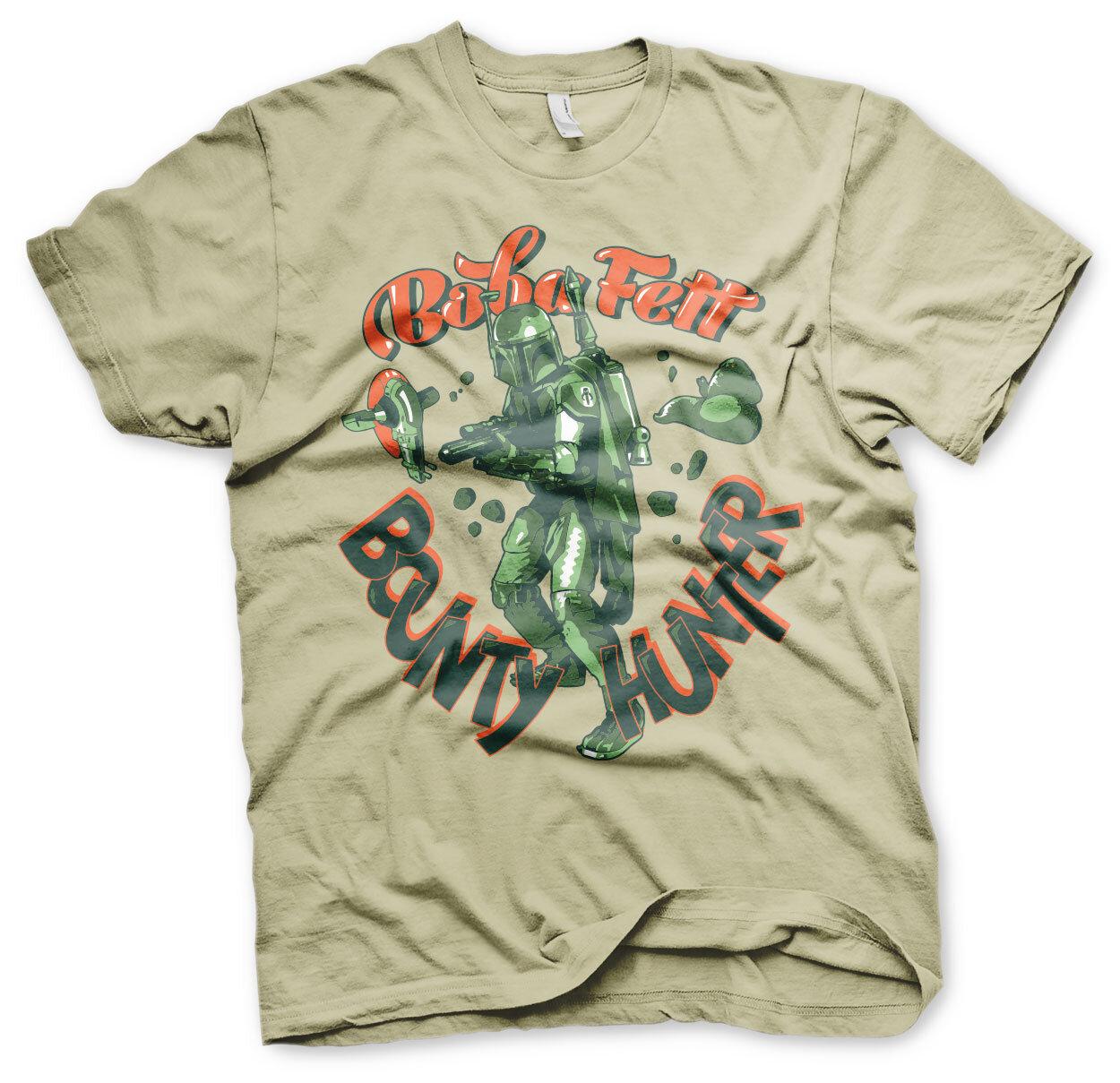 Star Wars - Boba Fett T-Shirt