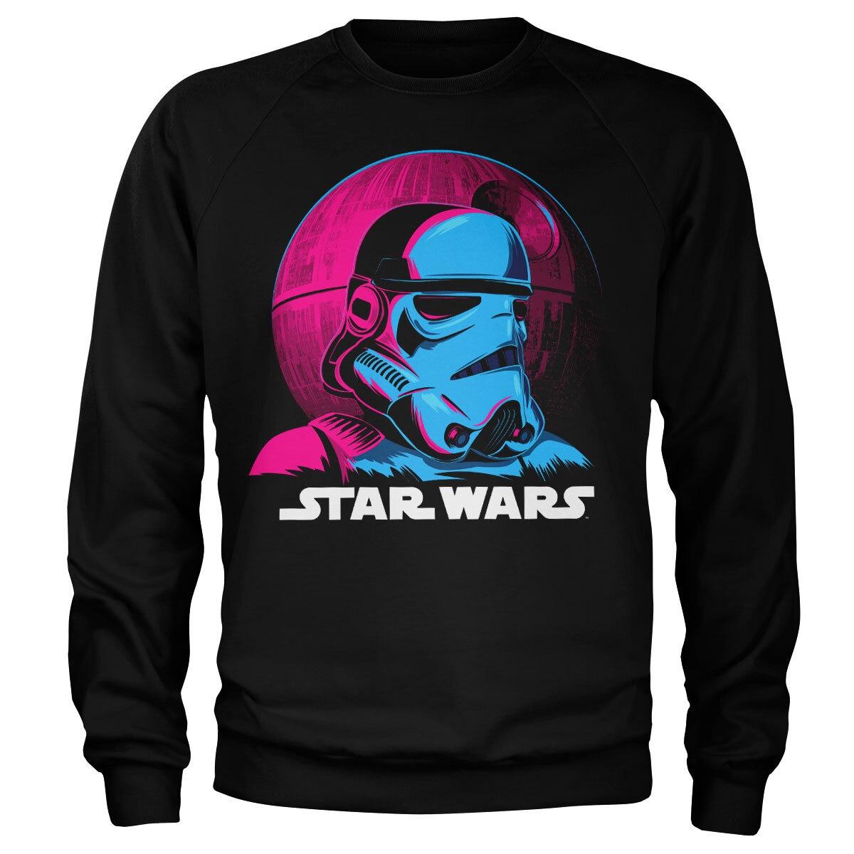 Star Wars - Colorful Trooper Sweatshirt