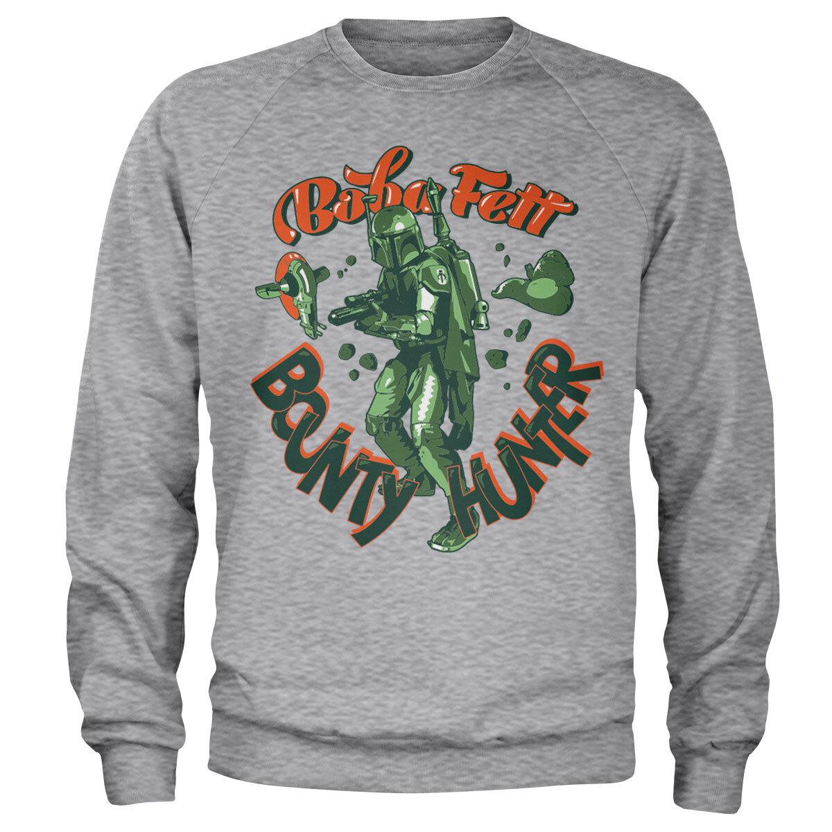 Star Wars - Boba Fett Sweatshirt