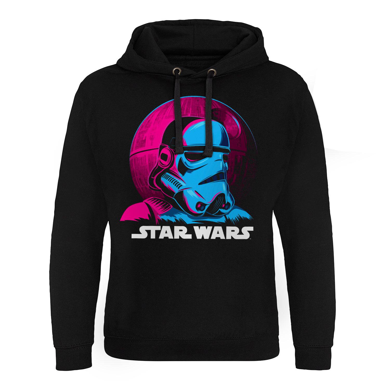 Star Wars - Colorful Trooper Epic Hoodie