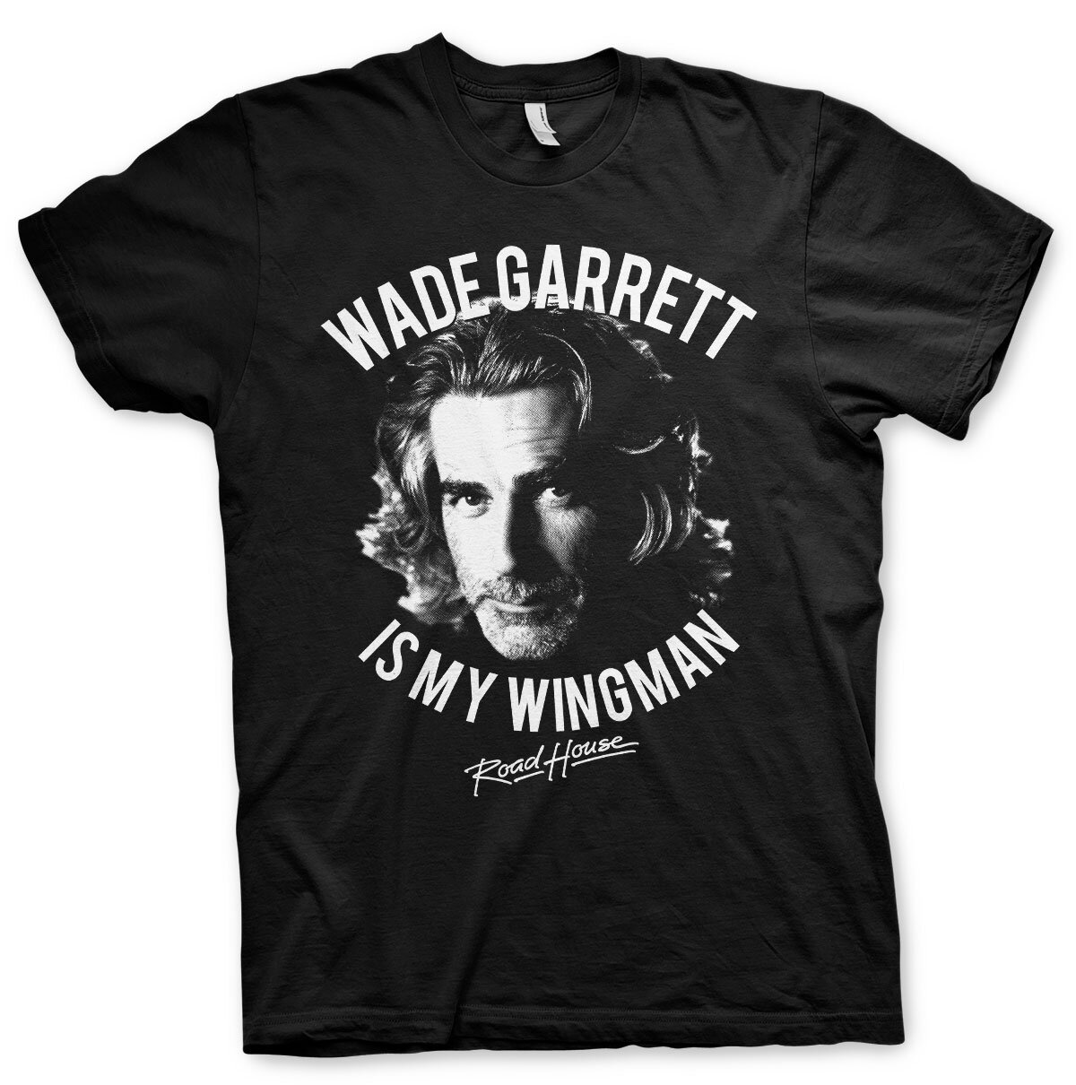 Wade Garrett Is My Wingman T-Shirt