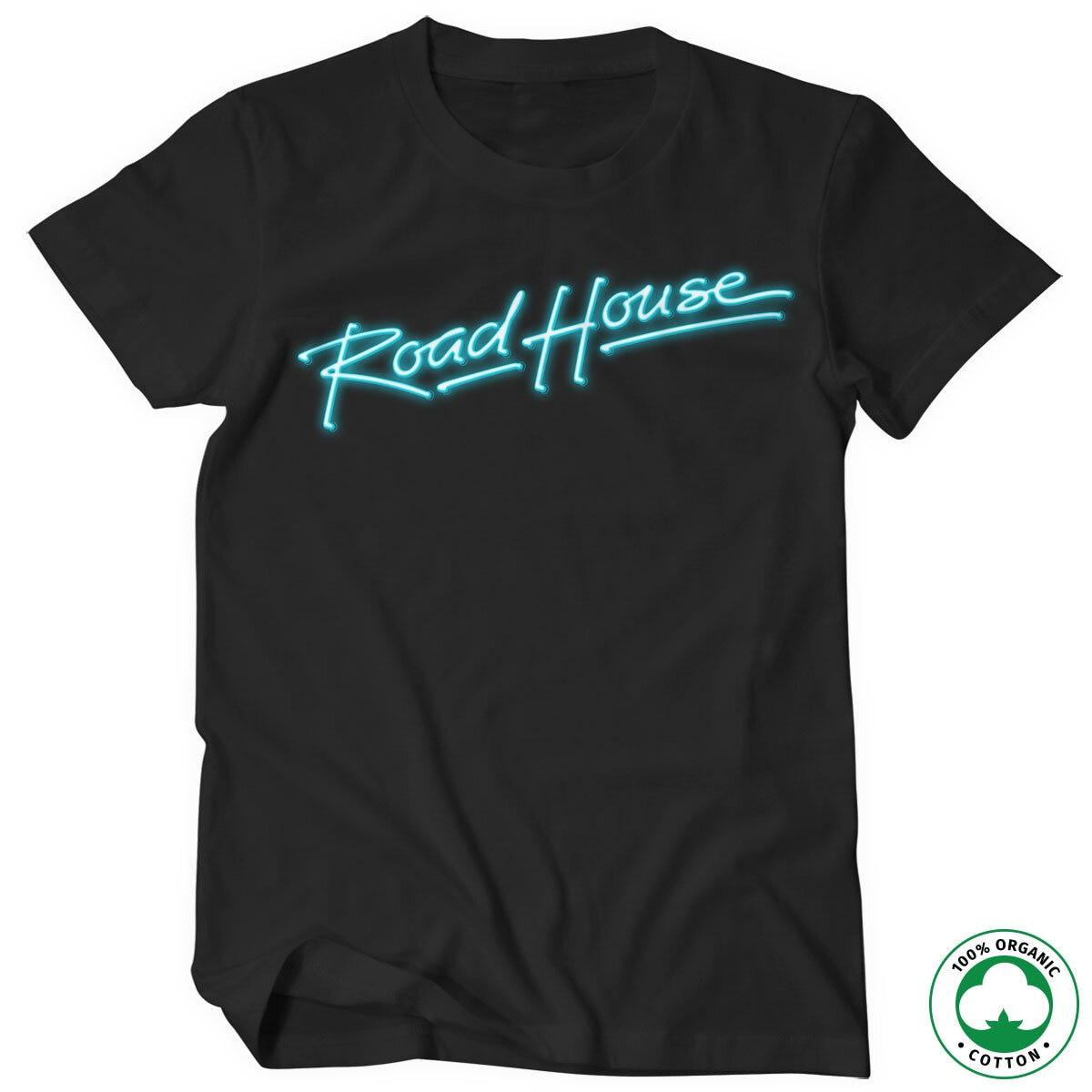 Road House Logo Organic T-Shirt