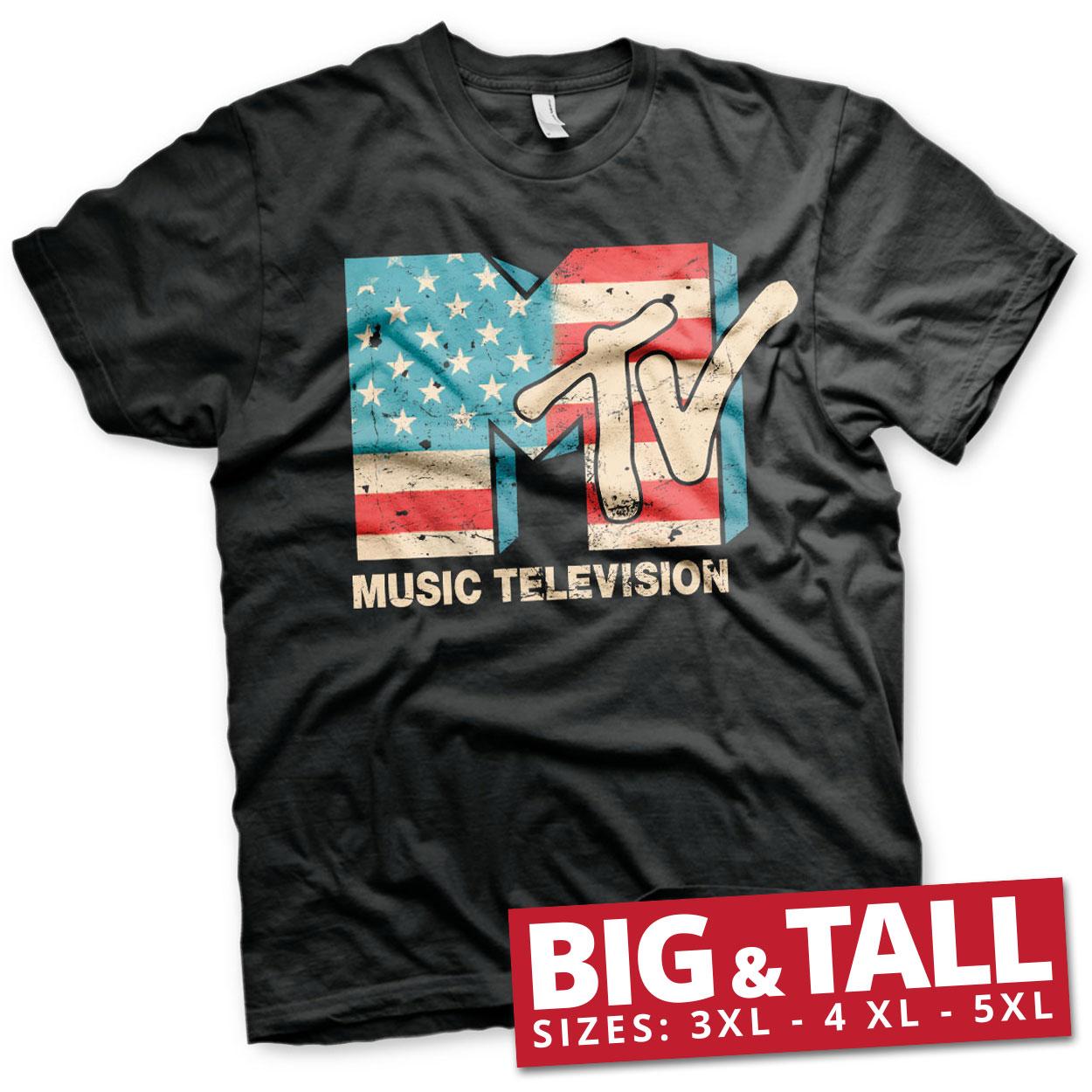 MTV-99-MTV001-BK