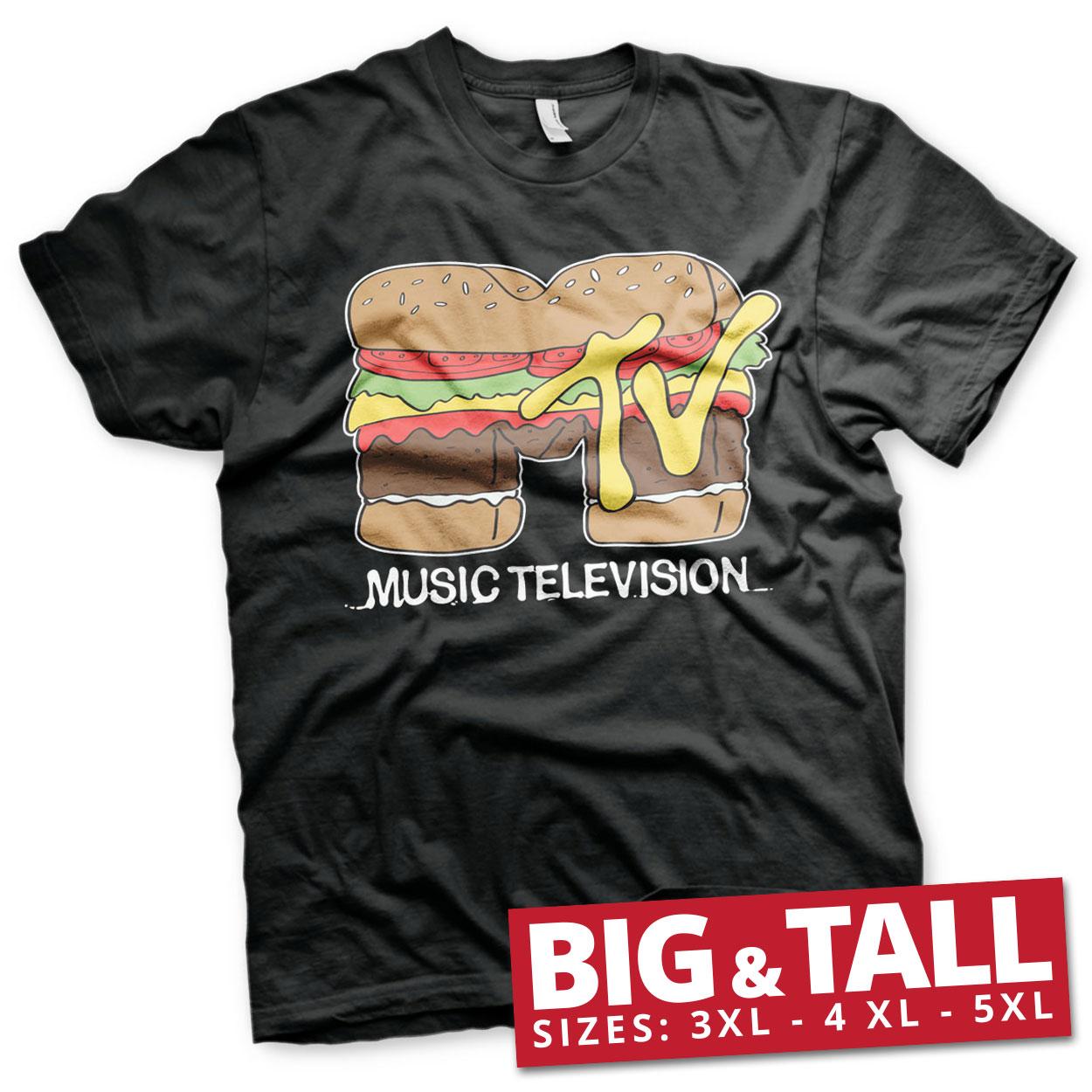MTV-99-MTV003-BK