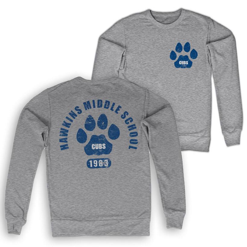 Hawkins Middle School CUBS Sweatshirt