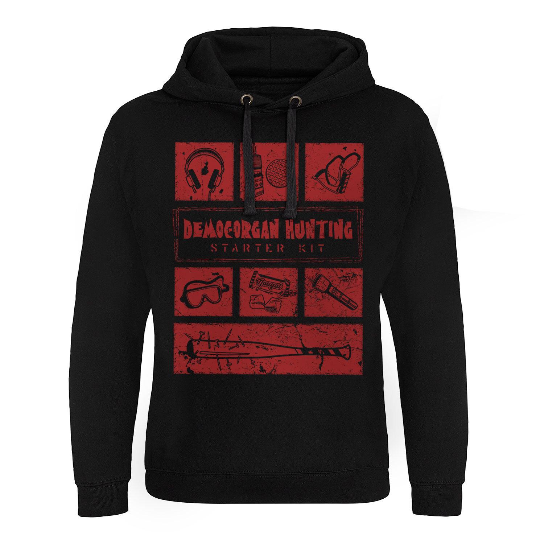 Demogorgan Hunter Starter Kit Epic Hoodie