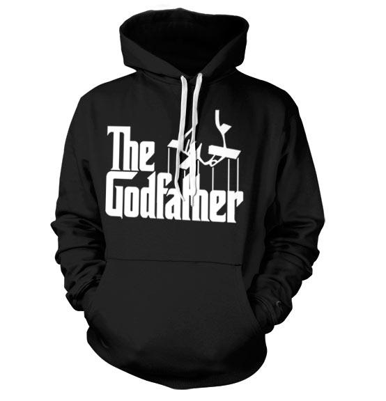 The Godfather Logo Hoodie