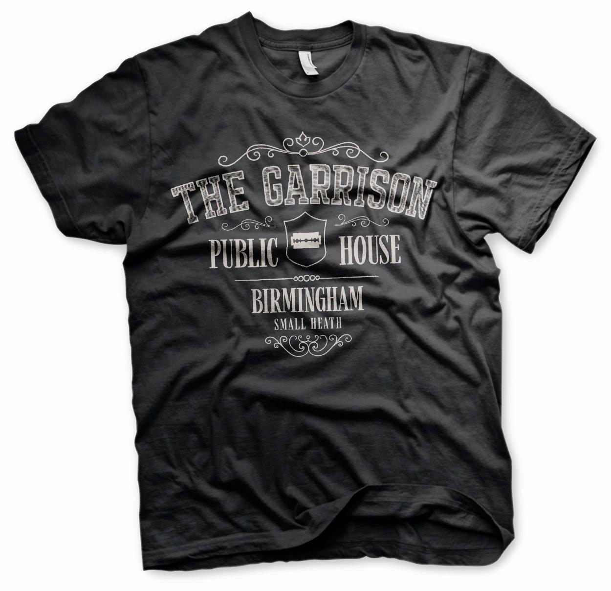 The Garrison Public House T-Shirt