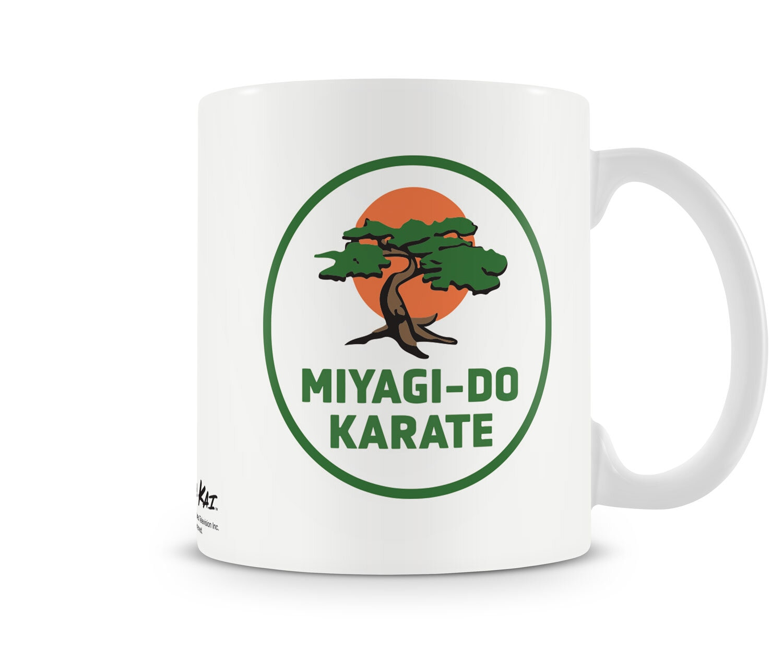 Miyagi-Do Karate Coffee Mug