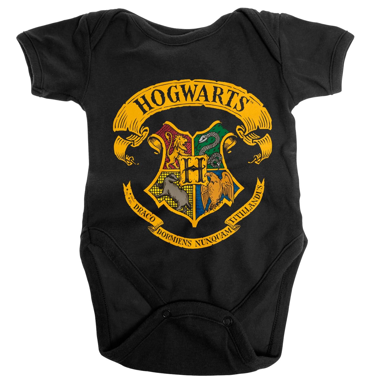 Harry Potter - Hogwarts Crest Baby Body