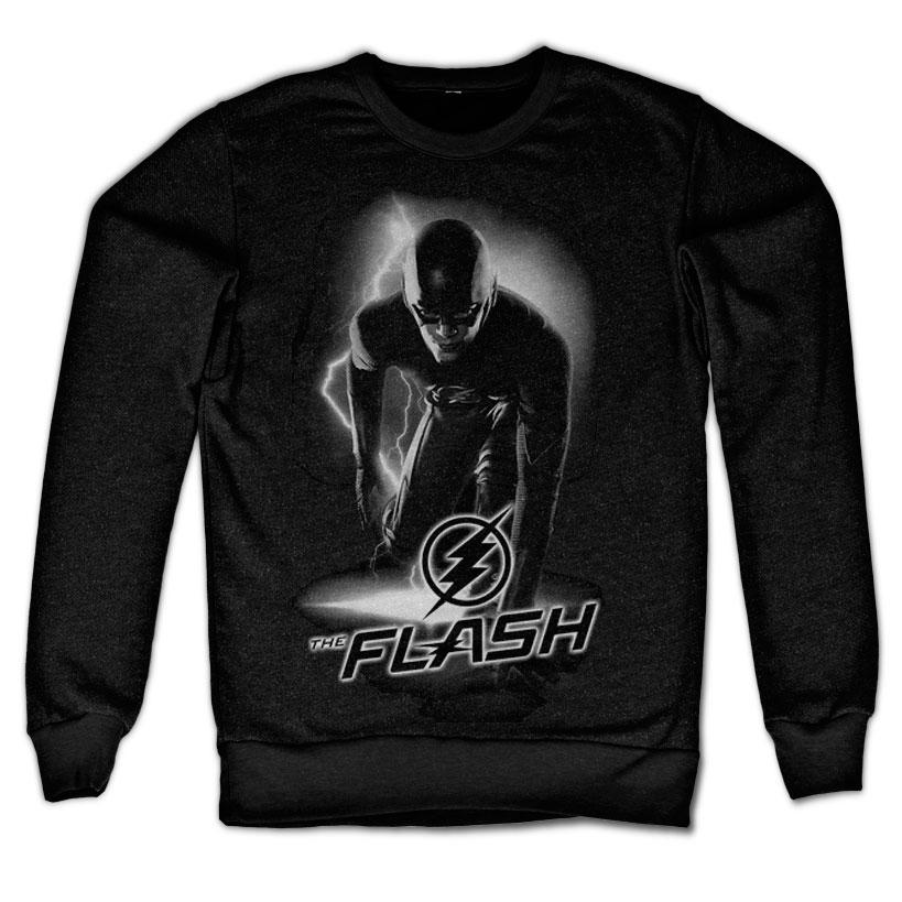 The Flash Ready Sweatshirt