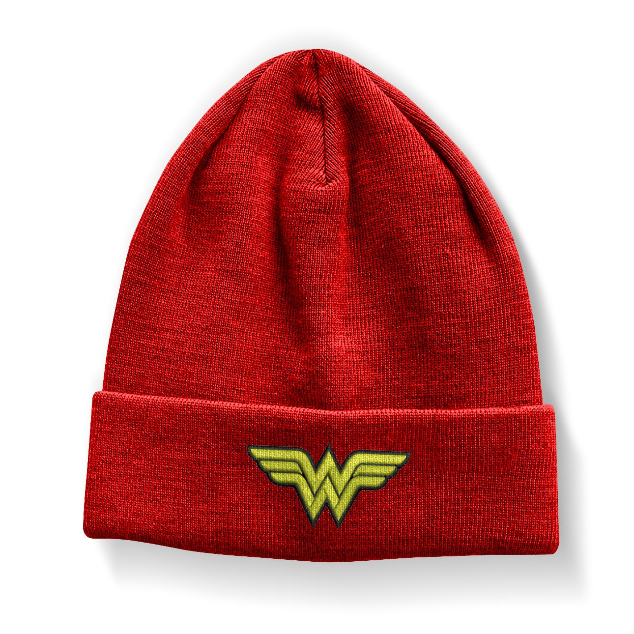 Wonder Woman Beanie