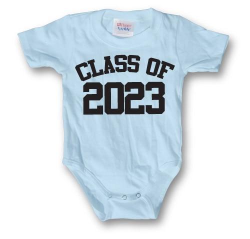 Class Of 2023 Body