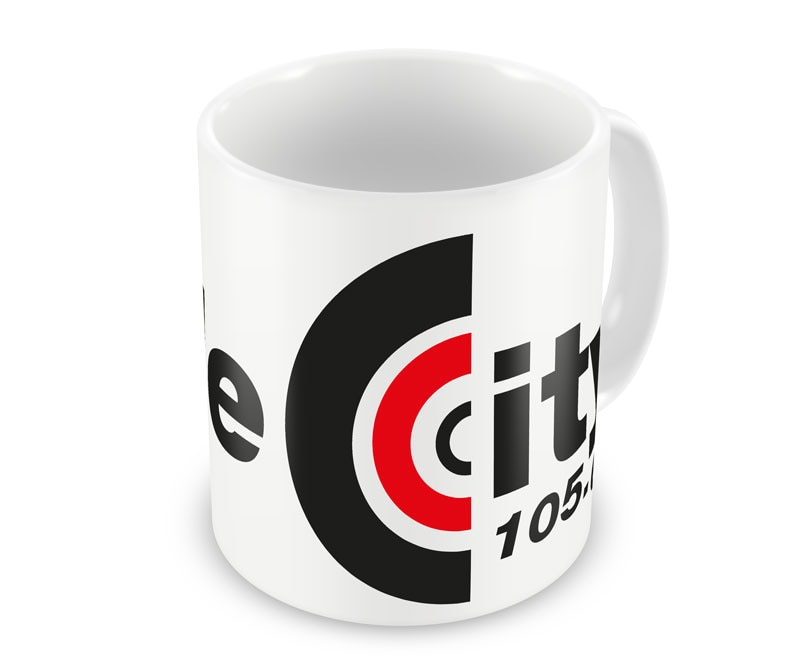 Nile City Coffee Mug
