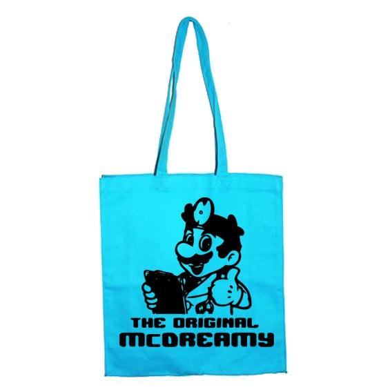 The Original McDreamy Tote Bag