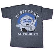 South Park - The Boss T-Shirt