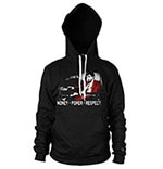 Scarface - Money, Power, Respect Hoodie