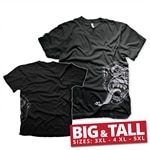 Gas Monkey Sidekick Big & Tall T-Shirt