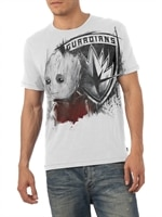 The Groot Allover T-Shirt