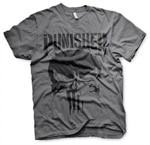 Marvel's The Punisher Big Skull T-Shirt
