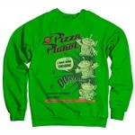 Toy Story - Pizza Planet Sweatshirt