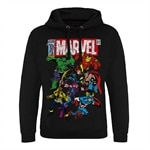 Marvel Comics - Team-Up Epic Hoodie