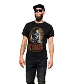Elvis Presley - The King Of Rock 'n Roll T-Shirt