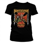 Hero Of Eternia Girly Tee