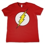 The Flash Emblem Kids T-Shirt