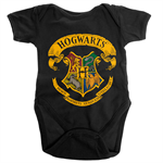 Harry Potter - Hogwarts Crest Baby Body