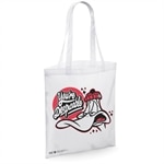 Daffy Duck - You're Desplcable Tote Bag