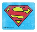 Superman S-Shield Mouse Pad